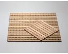 Pressroste aus Akazienholz in versch. Größen