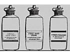 Schwefel 11.  500 ml