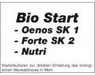 Bi-Start 1 Step für 50.000 Ltr.