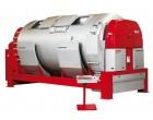 Pneumatische Tankpresse Bucher XPert 100, 115, 150, 250 und 320 HL