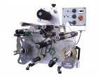 Halbautomatische Etikettiermaschine M2R2 für Selbsklebeetiketten, Tischversion