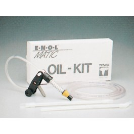 ENOL Oil - Kit, weichmacherfrei