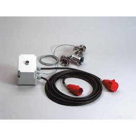 Trockenlaufschutz DN32 -65. komplett für Pumpen aller Bauarten