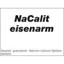 Nacalit PORE-TEC, 1 kg Gebinde