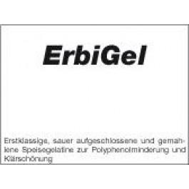 Erbigel- Speisegelatine Pulv. 1 kg Gebinde