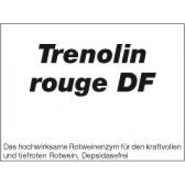 Trenolin rouge DF, 100g Pack.