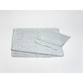 Press-Säcke für Obstpressen mit Mittelspindel, unten offen, in verschiedenen Größen, Masche 2-2,5 mm