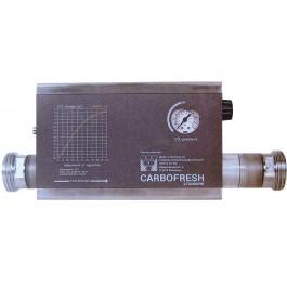 Carbofresh- Gerät. Standard