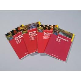 Weinbuchführung Registerbuch