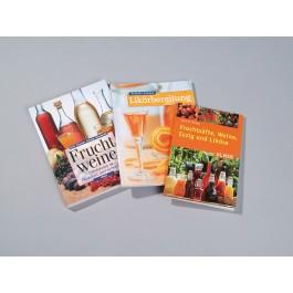 Fruchtweine  Kolb/Demuth/Schurig/Sennewald