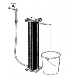 Cadurex- Wasserenthärter