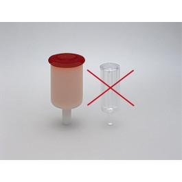 Getränkeschützer ENOL Universal 17-er Bohrung