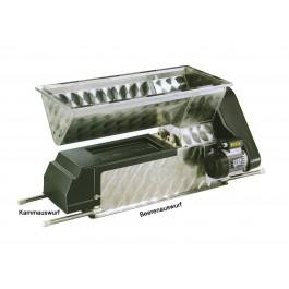 Trauben-Abbeermaschine VA, WA 1500/400Volt