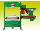 Anbaumühle AMH für hydraulische Pressen