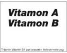 Vitamon A, 25 kg Gebinde