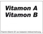 Vitamon B1 Tabletten