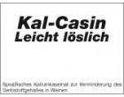 Kalcasin- Kaliumcaseinat 1 kg Gebinde