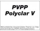 PVPP Polyclar V  1 kg Gebinde