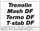 Trenolin Mash DF, 1 kg Gebinde
