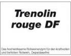 Trenolin rouge DF, 100 gr Gebinde