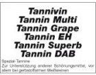 Tannivin Grape 100 gr Gebinde