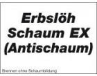 Erbslöh Schaum Ex 5x 1 kg Polyflasche